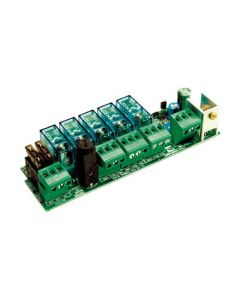 CAME LB90 Circuit Board for Emergency Operation & Battery Charge for ZL92.