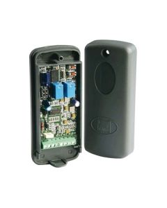 This samll image CAME-RE301 from CAME is a product within Access Control - Transmitters & Receivers category from our extensive range at Door Entry Direct.