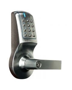 This samll image CL6010 from Codelocks is a product within Access Control - Codelock Handles category from our extensive range at Door Entry Direct.
