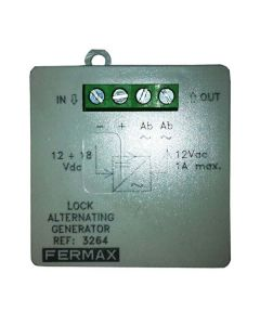 This samll image F-3264 from Fermax is a product within Door Entry - Power Supplies category from our extensive range at Door Entry Direct.