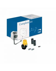 CAME FAST40-S24-KIT Complete Kit for a 2.3m Single Swing Gate for gate automation.