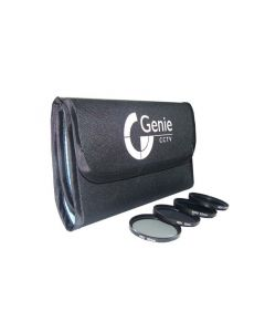 This samll image FILTERKIT4 from Genie is a product within CCTV - Accessories category from our extensive range at Door Entry Direct.
