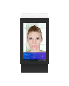 This samll image FR01W from Genie is a product within Access Control - Readers category from our extensive range at Door Entry Direct.