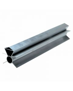 CAME G03756 Inner Reinforcement for Semi-Oval Section Barrier for gate and barrier automation.
