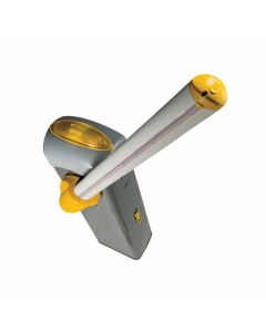 CAME Standard GARD3 Barrier Kit for 2.75m Road Widths - SX Hand