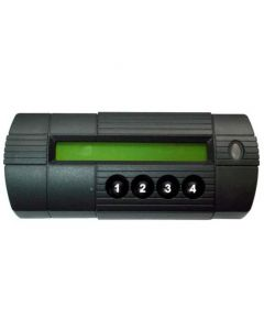 This samll image GB/XTA902 from Impro is a product within Access Control - Readers category from our extensive range at Door Entry Direct.