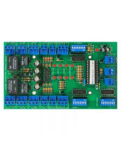 Alpro Interlock Control Board