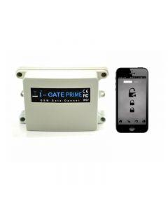 AES IGATE-PRIME-4GE GSM Gate Opener 4GE
