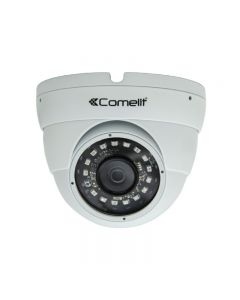 This samll image IPCAM124A from Comelit cctv is a product within CCTV - Cameras category from our extensive range at Door Entry Direct.