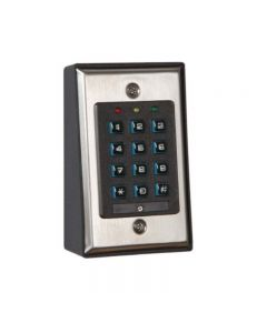 This base image KP25 from RGL is a product within Access Control - Keypads (stand alone) category from our extensive range at Door Entry Direct.