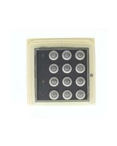This samll image MNA/102LR from BPT is a product within Access Control - Keypads (stand alone) category from our extensive range at Door Entry Direct.