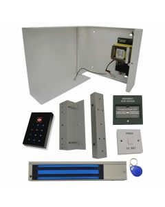 This samll image ONE K9 from ICS is a product within Access Control - Kits (Card or Proximity) category from our extensive range at Door Entry Direct.