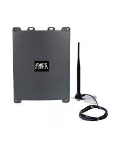 AES PRIME-6E-10B/4GE 4G GSM Prime 6E module in enclosure