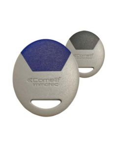 This samll image SK9050GB/A from Comelit is a product within Access Control - Cards & Tokens category from our extensive range at Door Entry Direct.
