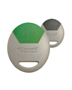 This samll image SK9050GG/A from Comelit is a product within Access Control - Cards & Tokens category from our extensive range at Door Entry Direct.