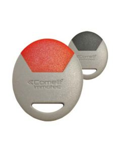 This samll image SK9050GR/A from Comelit is a product within Access Control - Cards & Tokens category from our extensive range at Door Entry Direct.