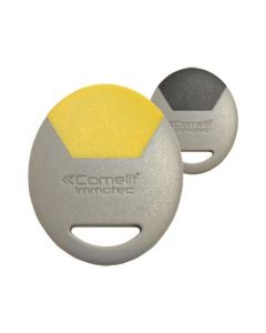 This samll image SK9050GY/A from Comelit is a product within Access Control - Cards & Tokens category from our extensive range at Door Entry Direct.