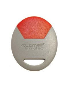 This samll image SK9050R/A from Comelit is a product within Access Control - Cards & Tokens category from our extensive range at Door Entry Direct.