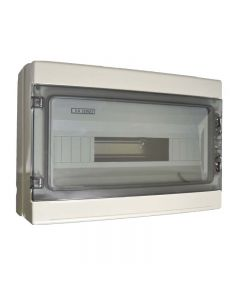 This samll image SRS-HA18W from SRS is a product within Accessories - Enclosures category from our extensive range at Door Entry Direct.