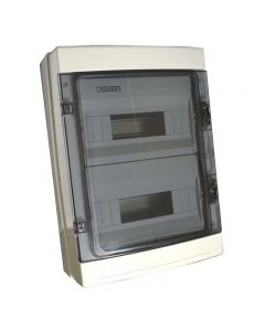 This samll image SRS-HA24W from SRS is a product within Accessories - Enclosures category from our extensive range at Door Entry Direct.