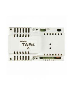 This base image TAR-4 from Aiphone is a product within Accessories - Timers & Relays category from our extensive range at Door Entry Direct.