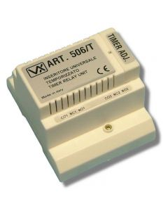 This samll image V-506/T from Videx is a product within Accessories - Timers & Relays category from our extensive range at Door Entry Direct.