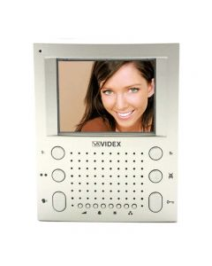This samll image V-SL5418/CR from Videx is a product within Door Entry - Receivers category from our extensive range at Door Entry Direct.