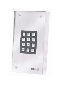 This samll image VRAC/F from BPT is a product within Access Control - Keypads (stand alone) category from our extensive range at Door Entry Direct.