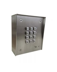 This samll image VRACX from BPT is a product within Access Control - Keypads (stand alone) category from our extensive range at Door Entry Direct.