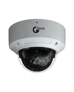 Genie WAHD2DV AHD 1080p Vandal Resistant Varifocal Dome Camera
