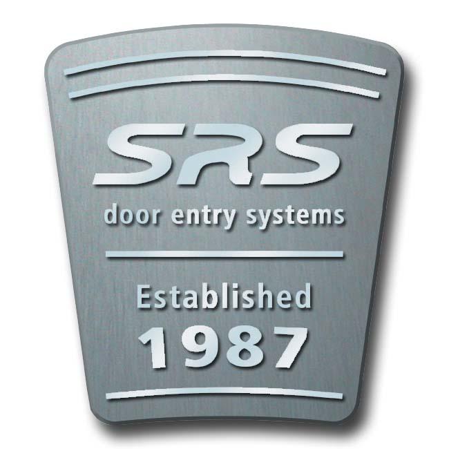 SRS Door Entry Training