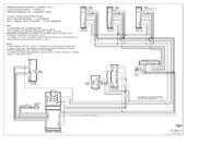 Bitron 5 wire video, 1 entrance, intercom, 3 user