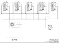 Bitron    Intercom with AV1407-050 telephones - Buzzer Call