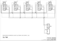 Bitron    Intercom with AV1407-050 telephones - Tone Call