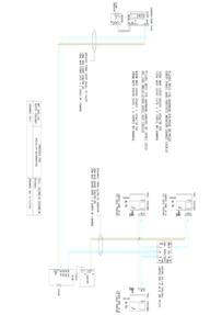 1 X 1 BUTTON THANGRAM VIDEO ENTRY PANEL & 3 COLOUR LYNEA MONITORS