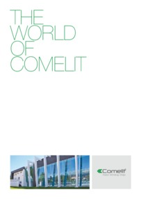 Comelit - Corporate Catalogue 2017 (19 pages)