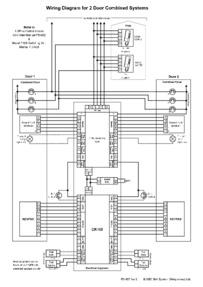 Bell (BSTL) 719S Wiring Diagrams