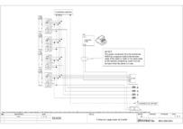 Elvox 85DE-240 - 4 way and larger kit diagram