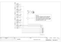 Elvox 85EE-240 - 5 way kit diagram