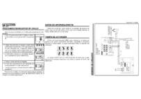 Fermax instructions for security receiver Art. 7960
