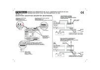 Fermax instructions for emergency module Art. 2060