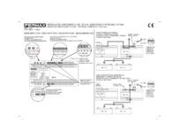 Fermax instructions for emergency module Art. 01021