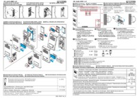 Fermax instruction manual for the MINI kits 1500,1501,1502 and 1503