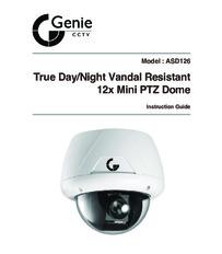 ASD126 Camera Manual