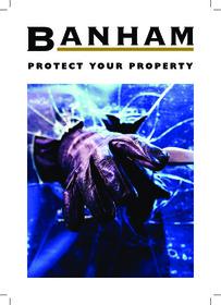 Banham 2011 brochure
