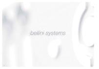 Bell System (BSTL) Bellini range brochure