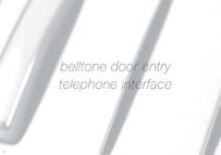 Bell Systems Belltone Brochure