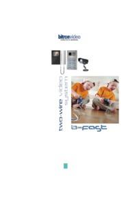 Bitron - bfast brochure