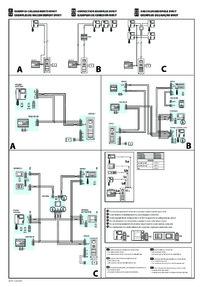 BPT Thangram Ophera wiring