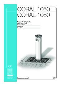 BPT Fadini Coral brochure
